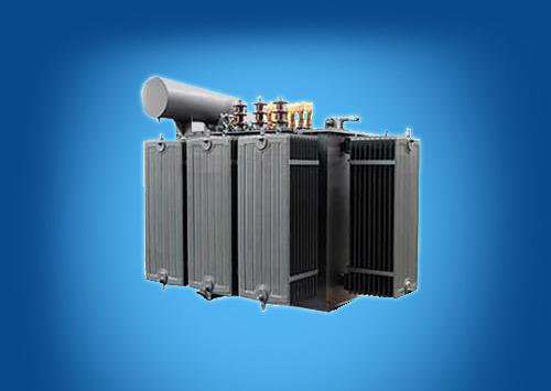 Power Transformers, Station Transformer, Multi Winding Transformer